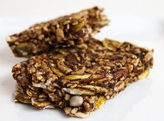 Cafe Mocha Nutrition Bar by Yawp! | Barefoot Provisions