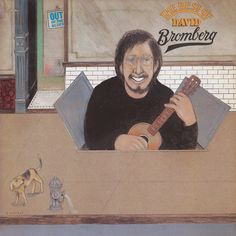 American Roots Music: Out of the Blues: The Best of David Bromberg