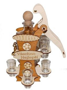Bottle Opener, Barware, Tractor, Liquor, Key Bottle Opener, Bottle Openers, Bar Accessories, Glas