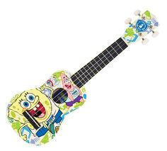 SpongeBob SquarePants: Ukulele - Games. £29.99