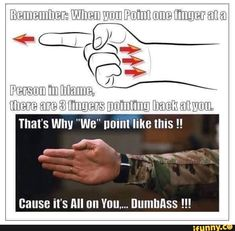 Some military humor.every drill sergeant ever, lolYou can find Military humor and more on our website.Some military humor.every drill sergeant ever, lol Military Jokes, Army Humor, Army Memes, Memes Humor, Marine Corps Humor, Marine Memes, Marines Funny, Warrior Quotes, Stupid Funny Memes