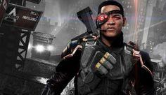 blog Indo além da caixinha: Filme Suicide Squad (Esquadrão Suicida) em 2016! will smith