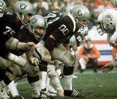 1960 oakland raiders | ... Otto - 1974 - Classic Photos of the Oakland Raiders - Photos - SI.com