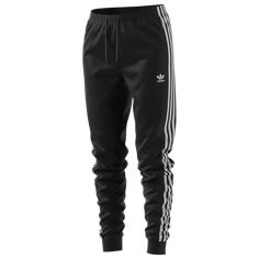 d8288a9545e adidas Originals Adicolor Fleece Pants - Women's. Fleece PantsSweat ...