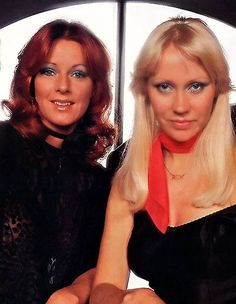 Agnetha Faltskod - ABBA Forever.