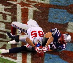 On this day in the greatest catch and upset in Super Bowl history happened all in the same game. Nfl Playoffs, Nfl History, All About Time, Adidas Sneakers, How To Memorize Things, Shit Happens, Games, Instagram Posts