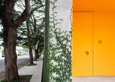 Casa Grecia by Isay Weinfeld - Dezeen