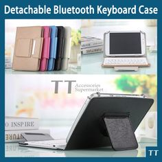 """Bluetooth Keyboard Case for Acer Iconia W4-820 8""""Tablet PC,for Acer W4 820 Bluetooth Keyboard Case+ free 3 gifts"""