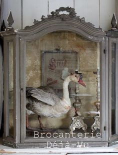 Take the quiz coached french country shabby chic home French Cottage, French Country House, Rustic Cottage, French Decor, French Country Decorating, Swans, Gris Taupe, Shabby Chic Antiques, Deco Nature