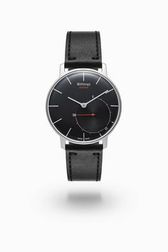 Discover Withings' new activity tracking smartwatch: http://www.withings.com/activiteen-US #WearableTech #SmartWatch #ActivityTracking #ConnectedHealth #TimePiece #SwissMade #Luxury