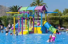 alcudia water park  (alcudia-waterpark, 2014)