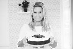 Smörstekt torskrygg med bacon - Jennys Matblogg