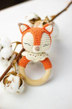 Crochet Baby Toys, Crochet Toys Patterns, Crochet Animals, Amigurumi Patterns, Stuffed Toys Patterns, Knitting Patterns, Handmade Ideas, Handmade Toys, Handmade Crafts