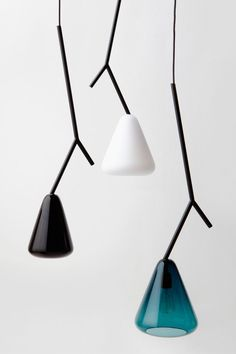 The Design Walker • VANAMO PENDANT - Maija Puoskari