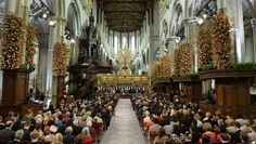 Bloemen kijken in de Nieuwe Kerk? Het kan nog! - AMSTERDAM - PAROOL