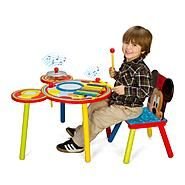 Delta Childrens Disney - Mickey Mouse  MUSICAL TABLE & 1 CHAIR at Kmart.com
