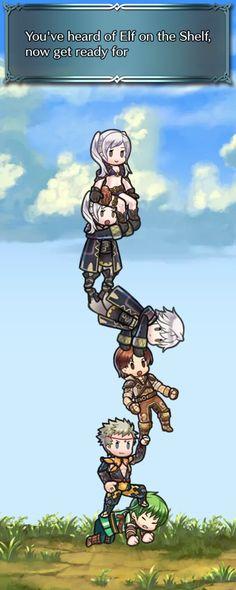 Robin on Robin on Robin on Tobin on Odin on Gordin