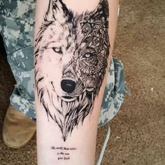 50 Best Tattoos Images In 2019 Tattoo Wolf Ideas Little Tattoos