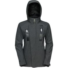 North Face First Chair jacket, $270