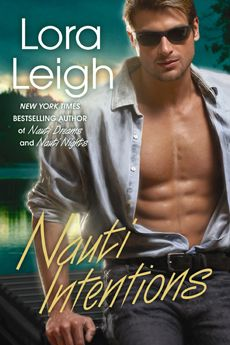 Lora Leigh Nauti Boy Series #4