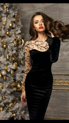 Fashion Dresses Formal Womens You can collect images you discovered organize them, add your own ideas to your collections and share with other people. Elegant Dresses, Pretty Dresses, Beautiful Dresses, Short Dresses, Formal Dresses, Dresses Dresses, Look Fashion, Formal Fashion, Womens Fashion