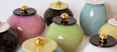 Om Bruuns Keramik