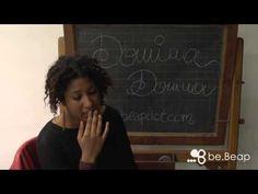 #Musica: Videointervista ad Awa Mirone \ be.Beap