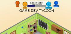 Game Dev Tycoon adlı oyunu tanıttık.