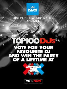 Vote for UMEK and the 1605 tribe!!!