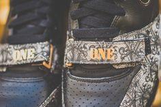 NIKE AIR TRAINER 1 PRM QS (PAID IN FULL)   Sneaker Freaker