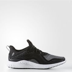 sports shoes d08fd 55f64 Adidas Hommes Alphabounce Haptic Noir Blanc (Bb9048) Pas Cher Adidas  Official, Adidas Women