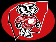 Wisconsin Badger Football!