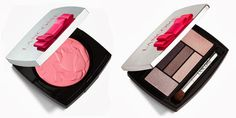 Lancome Spring 2014 French Ballerina Collection