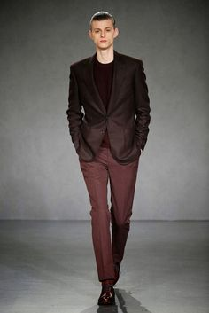 Gieves Hawkes fall winter 2015