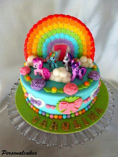 Perfect for my baby girls 6th bday ♥ will share a pic of the one I have made for her