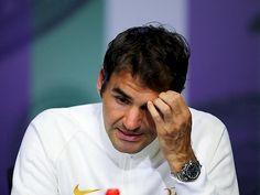 Roger Federer muss Saison vorzeitig beenden                              …
