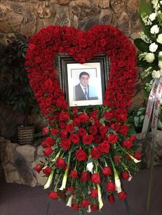Tribute to a board chairman Funeral Spray Flowers, Funeral Sprays, Funeral Floral Arrangements, Large Flower Arrangements, Funeral Bouquet, Casket Flowers, Cemetery Decorations, Funeral Tributes, Memorial Flowers