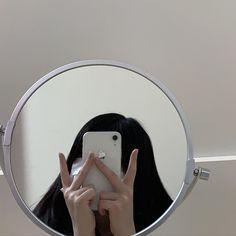 Korean Aesthetic, White Aesthetic, Aesthetic Girl, Japanese Aesthetic, Korean Girl Photo, Cute Korean Girl, Korean Photography, Girl Photography Poses, Dark Instagram