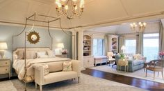 dream room!!!!! mature yet girly