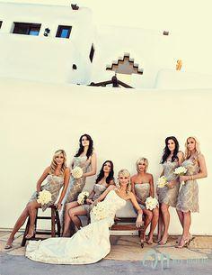 Amber's wedding at Xanadu