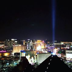 Presidents' Reception with a nice over the ✨ Las Vegas Strip, Nice View, Letting Go, Times Square, Presidents, Reception, Around The Worlds, Travel, Vegas Strip