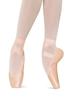 Bloch Amelie SOFT Pointe Shoes S0102