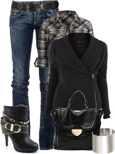 """Untitled #963"" by johnna-cameron on Polyvore"