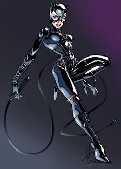 Batman Returns Catwoman