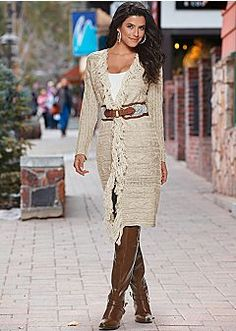 Find Fabulous Fall Fashions & Styles by VENUS