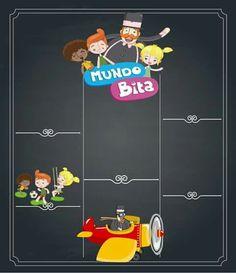 Mundo Bita Disco Party, Baby Party, First Birthdays, Chalkboard, Alice, Maya, Bernardo, 30, Kids Part
