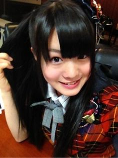 SKE48オフィシャルブログ: 菅なな子☆画伯第二の能力 http://ameblo.jp/ske48official/entry-11354091701.html