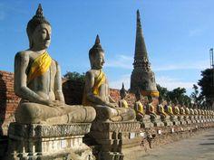 Vous souhaitez faire du tourisme en Asie ? Bienvenue en Thaïlande