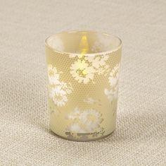 Bee Mine Honeycomb Candle Holders Giveaway