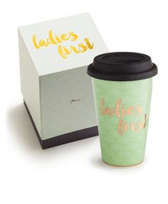 Ladies Choice Commuter Mug Ladies First
